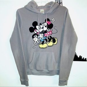 Disney hooded sweater